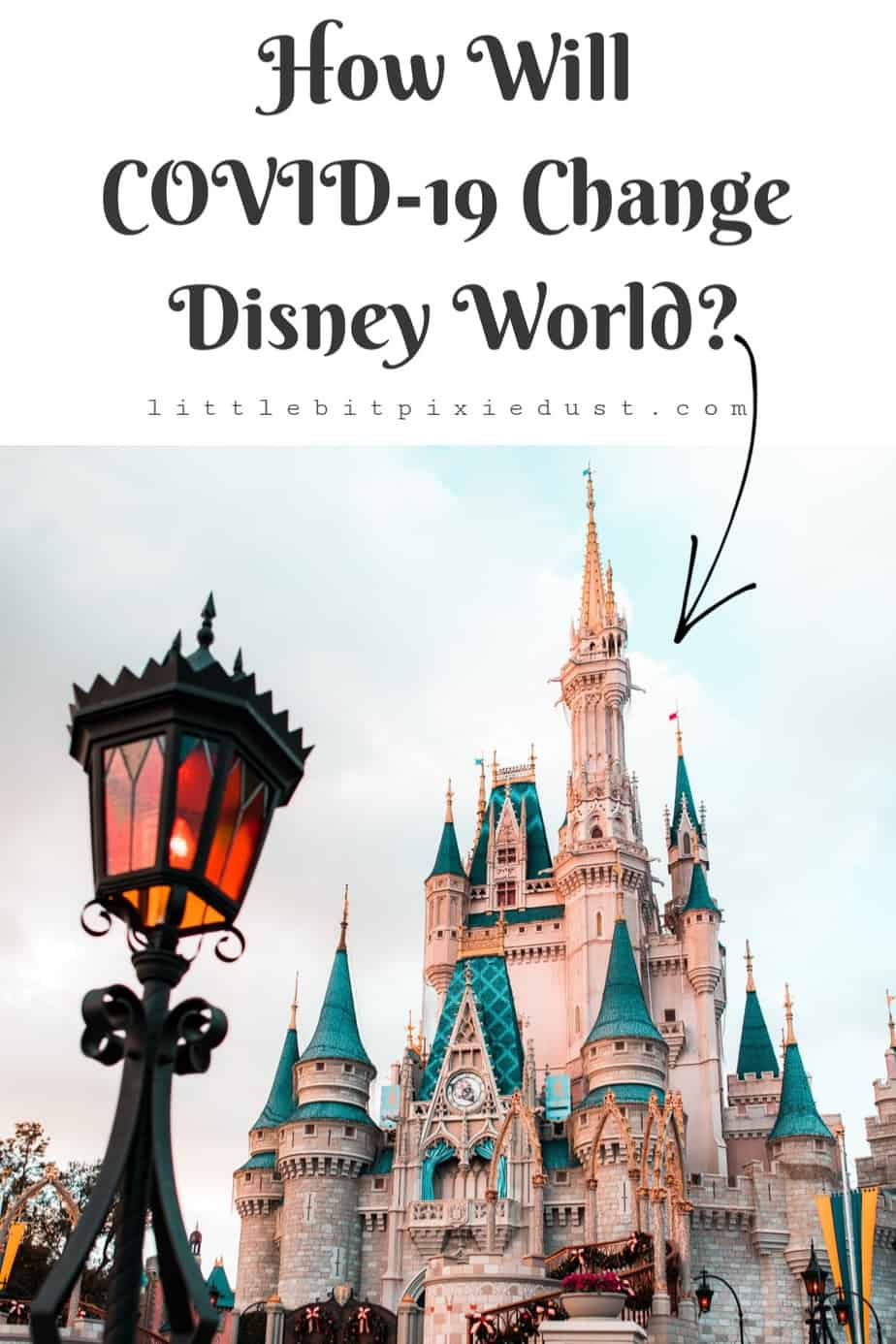 covid and disney