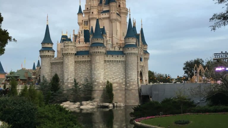 Top 5 Things To Do at Disney's Magic Kingdom