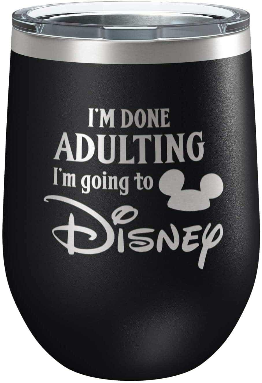 Disney tumbler