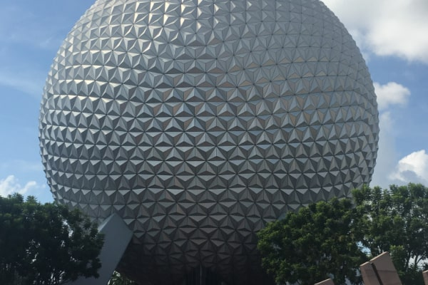 Disney's Epcot Rides and Attractions Ranked