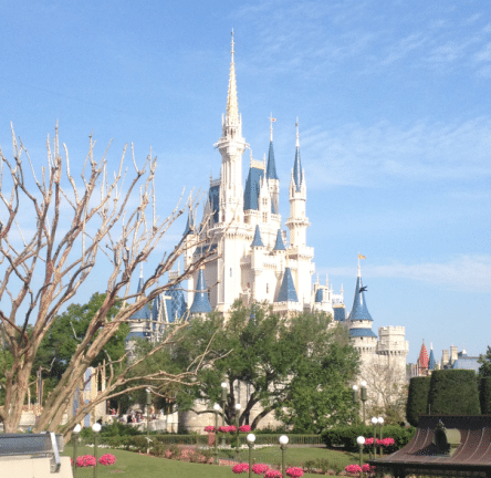 11 Things You Need To Know – Your First Disney World Vacation