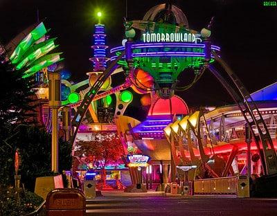 Disney World post covid