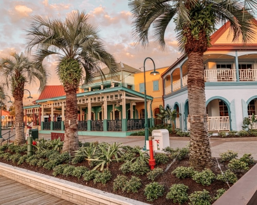 Disney's Caribbean Beach Resort Review