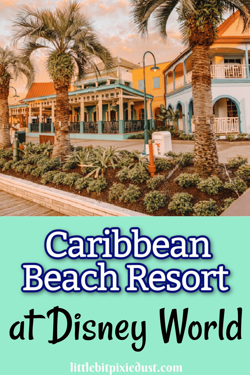 Caribbean Beach Resort