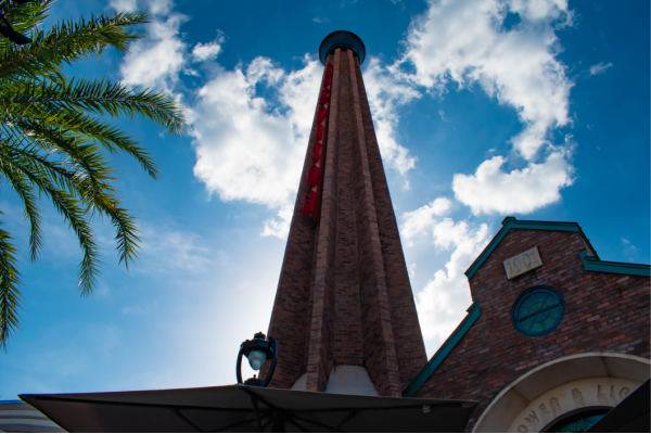 The Edison - Disney Springs