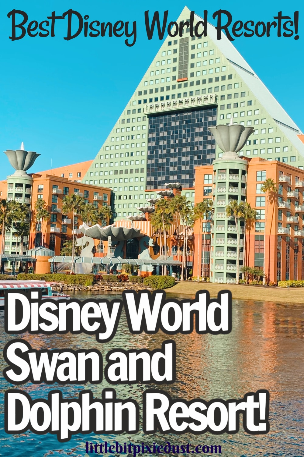 Disney Swan and Dolphin