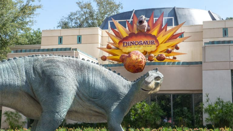 Complete Guide to Rides at Disney's Animal Kingdom