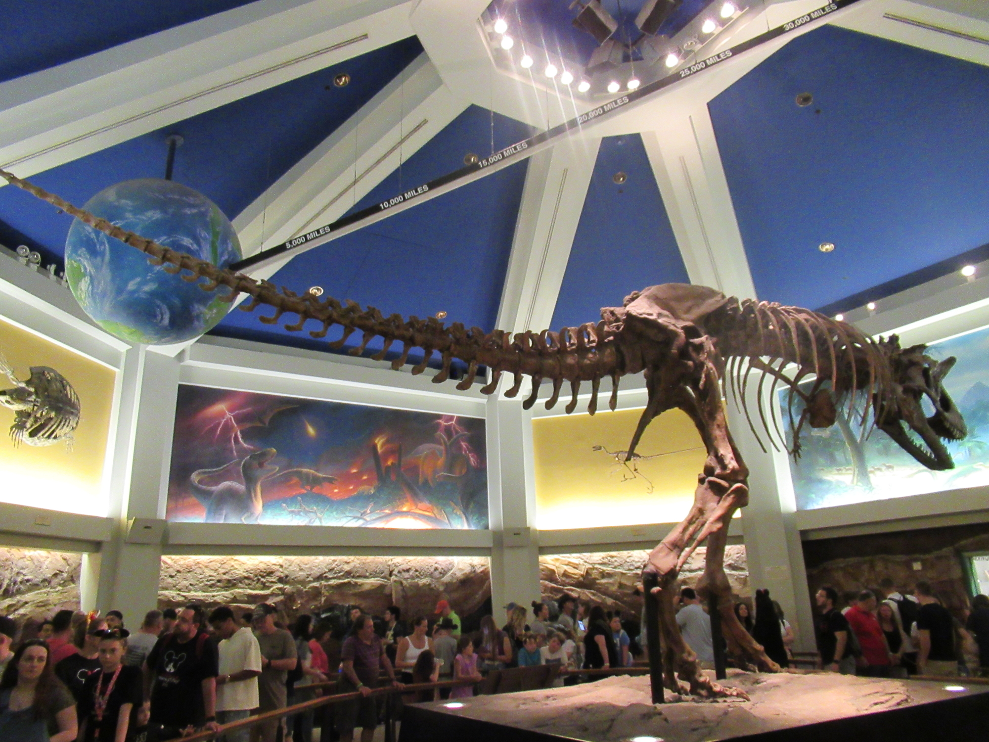 disney dinosaur ride at animal kingdom
